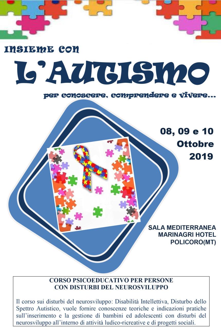 Corso per L'Autismo